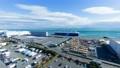 東京灣2020年川崎港時間推移京濱工業區貿易/物流基地FIX 61959828