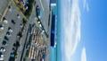 垂直材料東京灣2020年川崎港遊戲中時光倒流京濱工業區貿易和物流基地 61959832