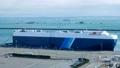 東京灣2020川崎港口遊戲中時光倒流載具載貨汽車縮小 61959859