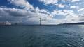 明石海峡大橋 ズームイン 61962401