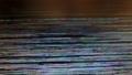 パソコン起動時に発生したディスプレイのノイズ画面 62019242