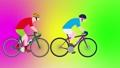 自転車競技の動画 62096175