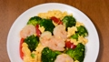 海老とブロッコリーの炒め物 62469935