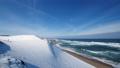 雪景区鸟取沙丘 62555574