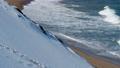 雪景区鸟取沙丘 62612363