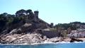 Tossa de mar, medieval castle-fortress Villa Vella, sea trip 62748464