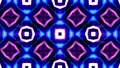 colorful kaleidoscope style 3d render animation 63107643