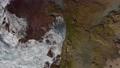 Aerial view of a rocky region of coastal Puerto Rico. 63138761