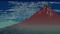 赤富士 63329269