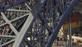 Dom Luis Bridge and Douro river in Porto 63493493