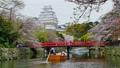 Himeji Castle sightseeing boat 63500672