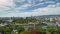 廣島和平紀念公園和原子彈圓頂,廣島城市風光 64016784