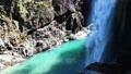 綿ヶ滝 手取峡谷/石川県白山市/2020年3月撮影 64034515