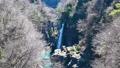 綿ヶ滝 手取峡谷/石川県白山市/2020年3月撮影 64034516