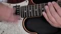エレキギター演奏 64813961