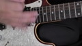 エレキギター演奏 64813966