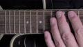 フォークギター演奏 64814278