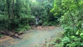Waterfall Rainforest Jungle Rain Forest Darien National Park Panama 65003507