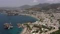 Top view of Mediterranean sea, Bodrum, Turkey 65165535