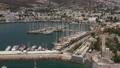 Top view of Mediterranean sea, Bodrum, Turkey 65165536