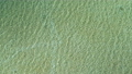 clear water in shallow water top view 65421115