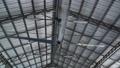 Large industrial ceiling fan 65495960
