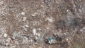 Garbage dump from above Aerial. Industrial and household waste. Large garbage pile. Dirty and stink waste in trash dump or landfill. Global damage environmental dumping concept 65559650