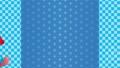 日式浅蓝色夏季金鱼背景素材 65573481