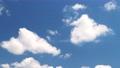 青空と雲 タイムラプス 65573557