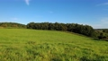 草原 北海道 ドローン ドリーイン 4K イメージ映像 65637352