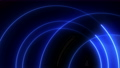 光のライン 円 ループ 65926411