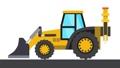 Front loader or excavator 65939870
