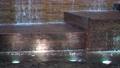 人工滝 ライトアップ 65982729