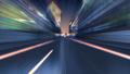 푸른 밤의 도시를 주관으로 달리는 루프 CG 애니메이션 합성 마스크 대해서 66305578