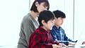 컴퓨터 교실 온라인 수업 초등학생 66548370