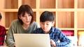 컴퓨터 교실 온라인 수업 초등학생 66548375