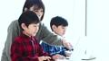 컴퓨터 교실 온라인 수업 초등학생 66548376
