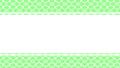 """帶有標題框的日式動畫"""" Hanabishi"""" 66736212"""