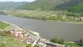 Spitz an der Donau, Wachau, Austria in 4K 66740078
