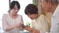 親子智能手機圖片 66802756