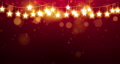 abstract Christmas background with glowing stars are dropping the magic twinkle 67115232