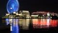 Yokohama Bayside night view 67408254