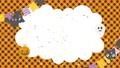 ハロウィン 風船のアニメーション 67695855