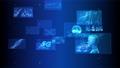 デジタル ネットワーク テクノロジー AI 人工知能 5G データ 通信 システム 情報 コンセプト 67935873