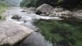 銅山川(吉野川水系最長の支流)の富郷渓谷 68278983