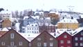 Norway Bryggen triangular roof Kawaii Northern Europe Europe 68658013