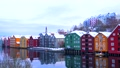 Norway Bryggen triangular roof Kawaii Northern Europe Europe 68658017