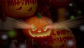萬聖節,南瓜飾品,ハロウィーン、カボチャの装飾品、Halloween, greeting card 68764151