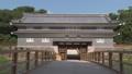 Kanazawa Rattanmon Rattanmon Bridge from the front 68864443