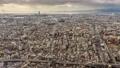 Time lapse of Osaka cityscape in Osaka, Japan 69014131